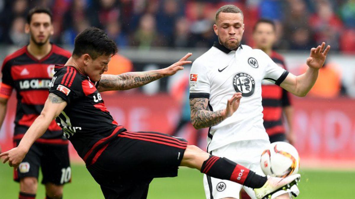"""Aránguiz busca regresar a """"La Roja"""" y califica como un sueño jugar Champions League"""