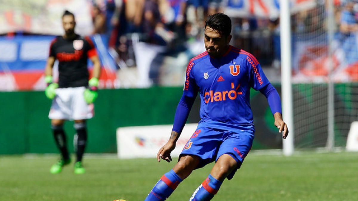 Gonzalo Jara respalda continuidad de Beccacece y ve a la UC como próximo campeón