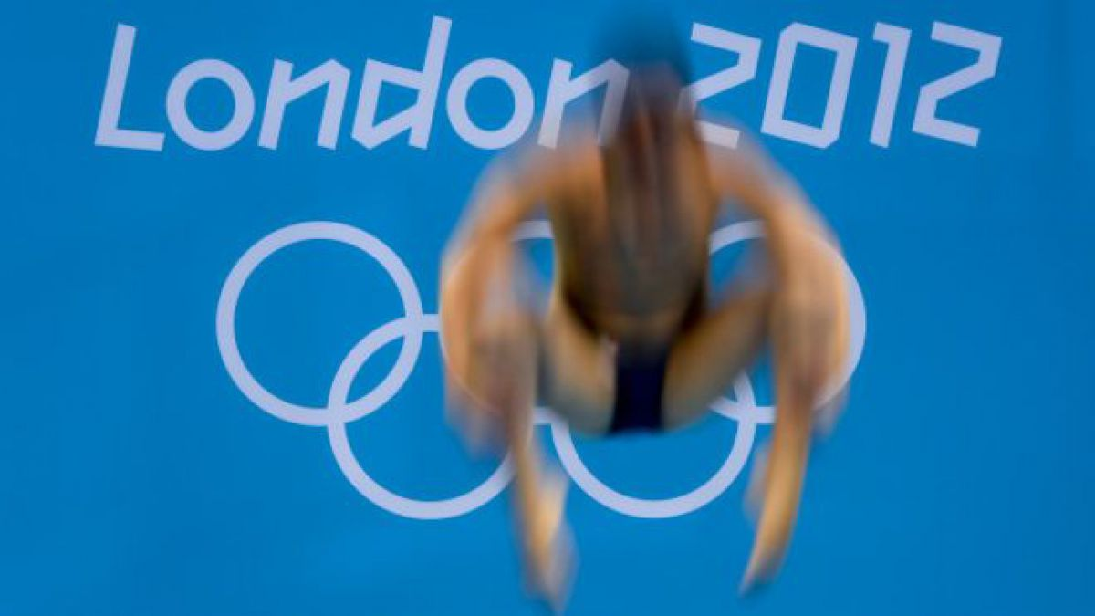 """¿Hay realmente una """"maldición"""" de los Juegos Olímpicos de LondreS?"""