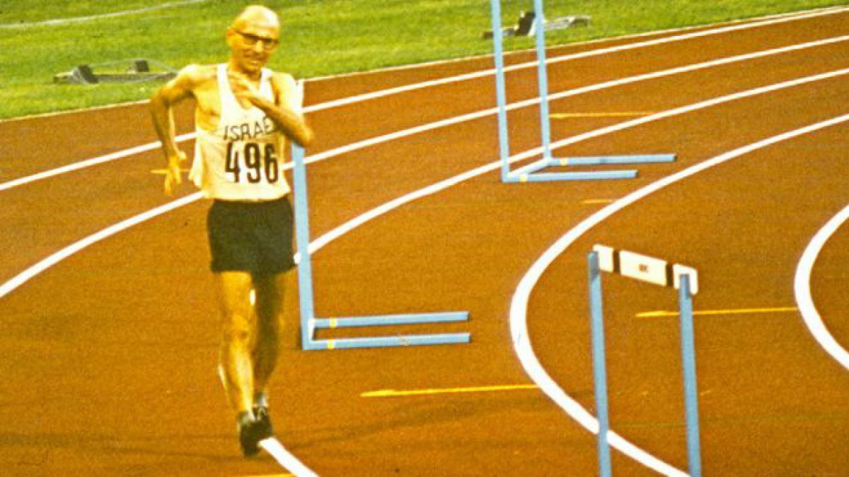 En los Juegos Olímpicos de Múnich, 1972, no ganó, pero sí sobrevivió.