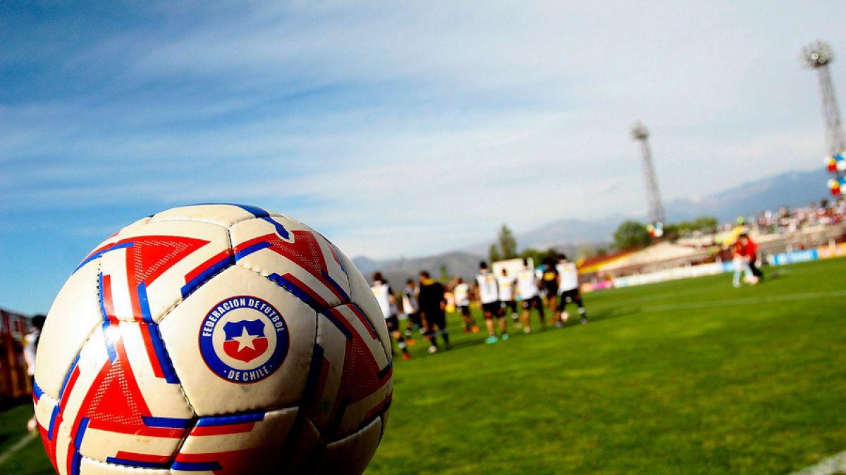Sifup y ANFP no logran acuerdo y se anuncia paro del fútbol chileno