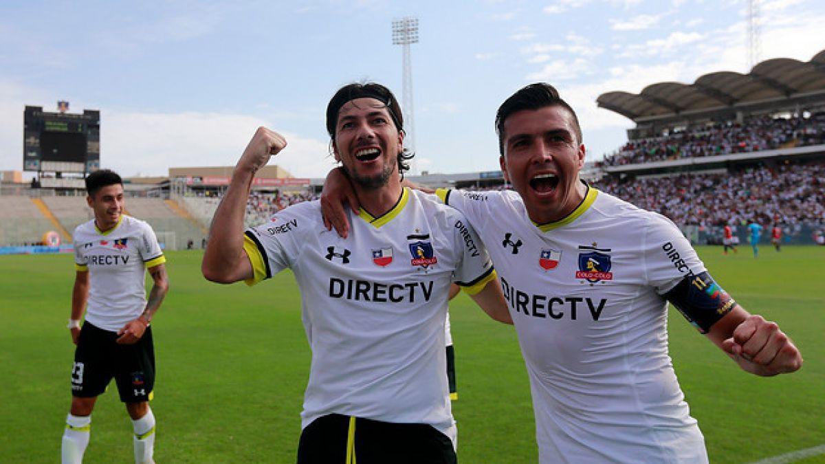 Festejan los albos: Colo Colo celebra sus 91 años de existencia