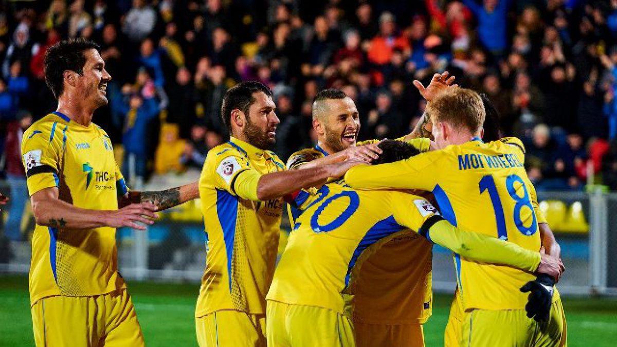 """Al estilo del Leicester: En Rusia también existe un """"equipo revelación"""" que va por el título"""
