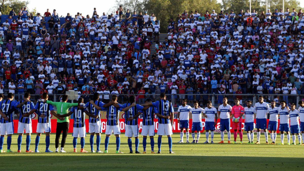 ANFP anuncia minuto a silencio en honor a Patricio Aylwin en partidos de Primera A y Ascenso