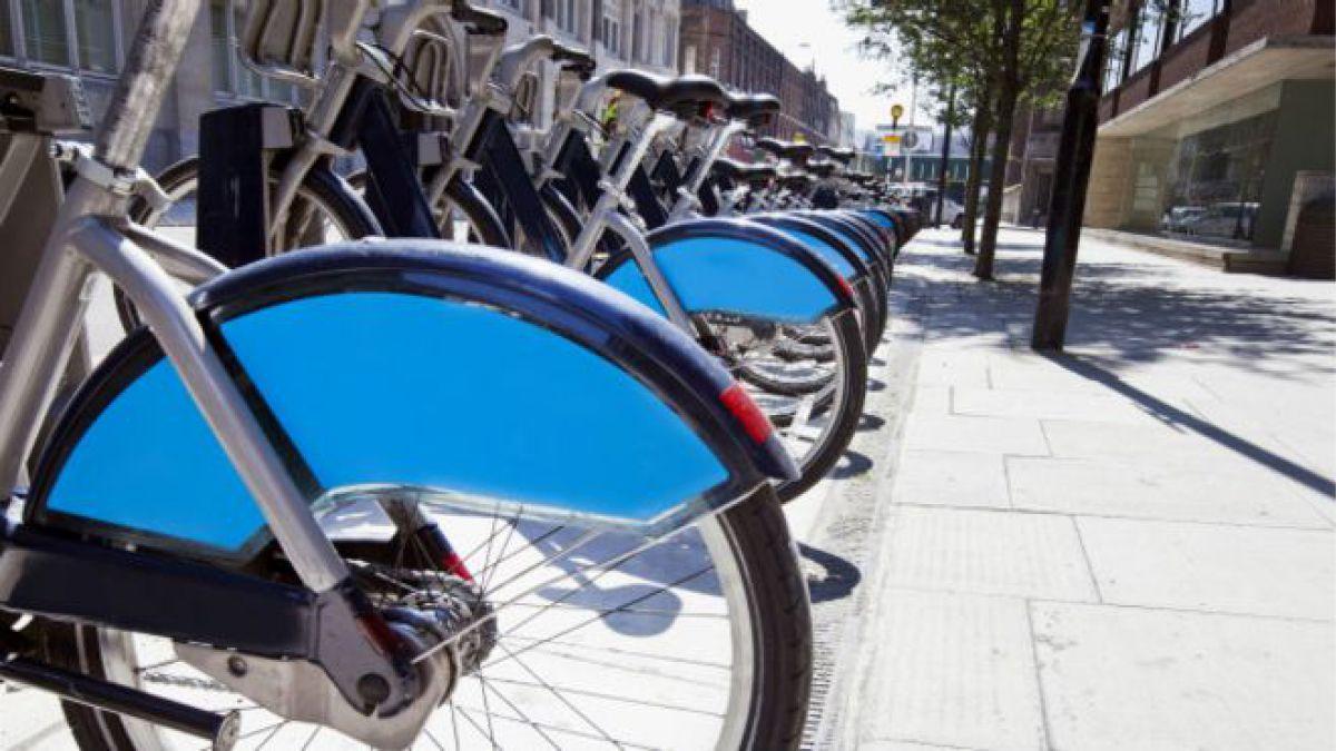 Cuáles son las mejores ciudades de América Latina para andar en bicicleta