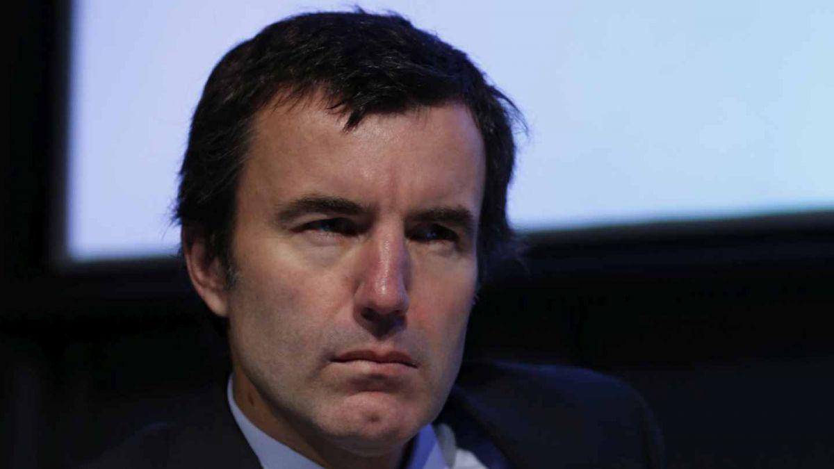 Guillermo Turner asume como gerente de Asuntos Corporativos en CMPC