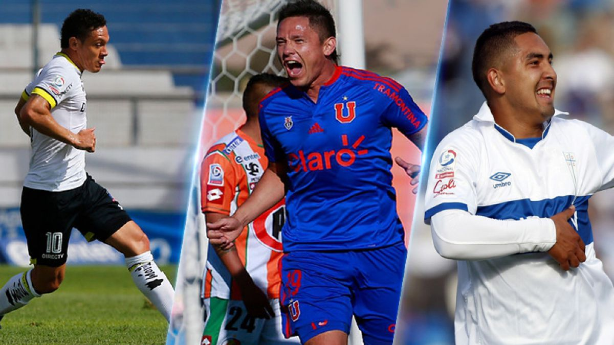 Los cambios y movidas que se vienen en la U, Colo Colo y la UC tras el Clausura