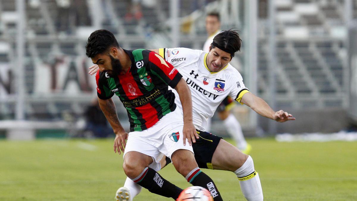 Colo Colo debuta en el Apertura ante Palestino en el Estadio Nacional