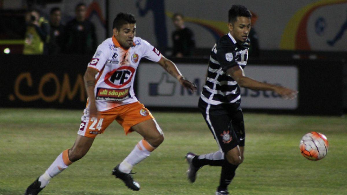[Minuto a Minuto] Cobresal cierra la participación chilena en Copa Libertadores