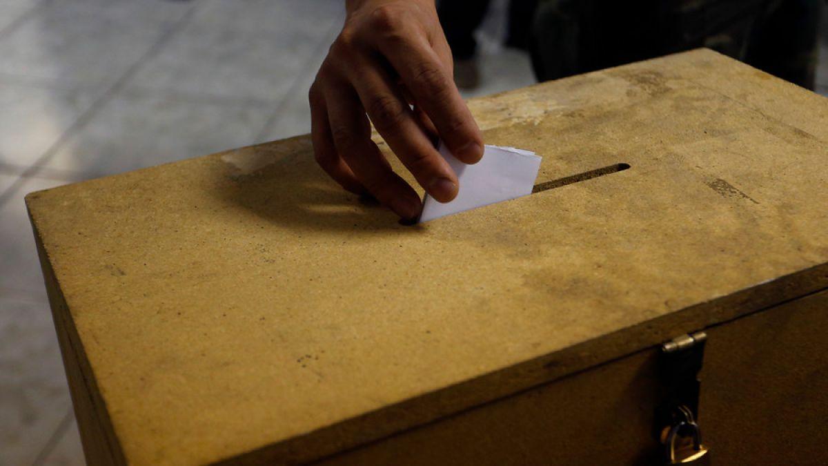 Elecciones municipales: Estas son las 43 comunas en las que Chile Vamos tendrá primarias