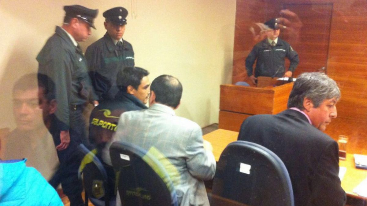 Jaime Grondona logra acuerdo con guardia al que agredió y quedó en libertad