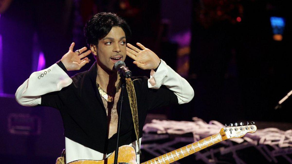 Prince Y Sus 15 Mejores Frases Tele 13