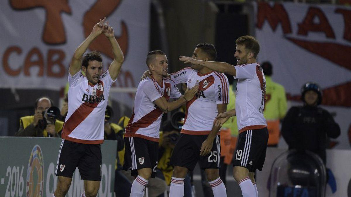 Conoce los clasificados y llaves de octavos de final de la Copa Libertadores