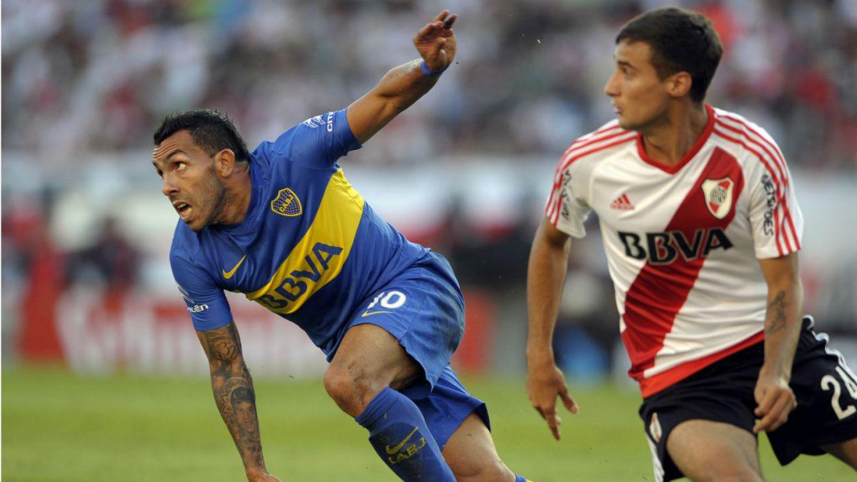 [Minuto a Minuto] Boca Juniors y River Plate animan el clásico mayor del fútbol argentino