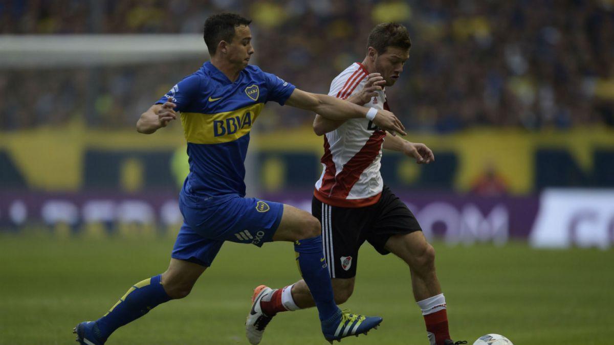 Boca Juniors y River Plate igualan en un deslucido superclásico del fútbol argentino
