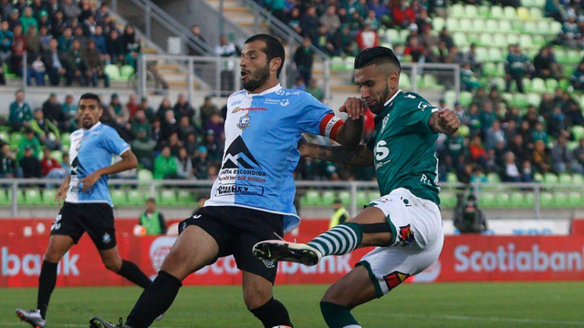 [Minuto a minuto] Antofagasta y Wanderers inician la Liguilla