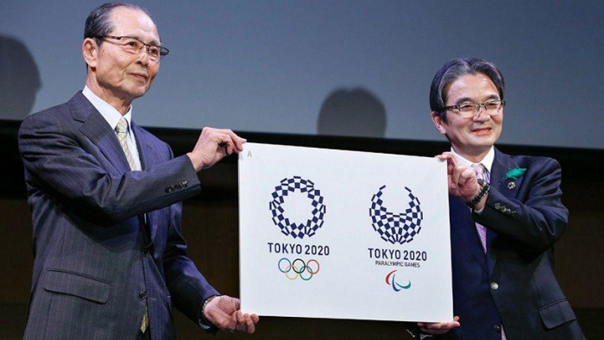 Tokio 2020 presenta un nuevo logotipo tras las acusaciones de plagio