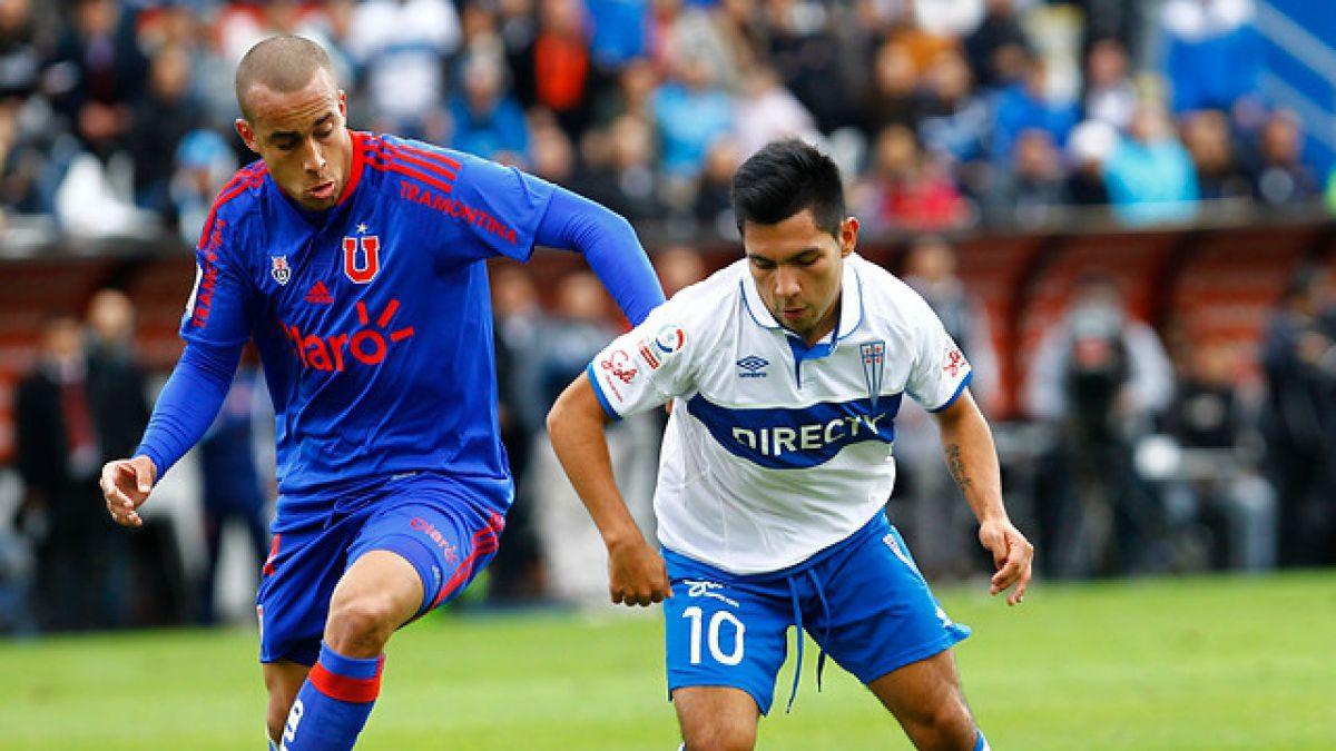 """La UC y la """"U"""" cierran la fecha 14 ante rivales que buscan zafarse del descenso"""