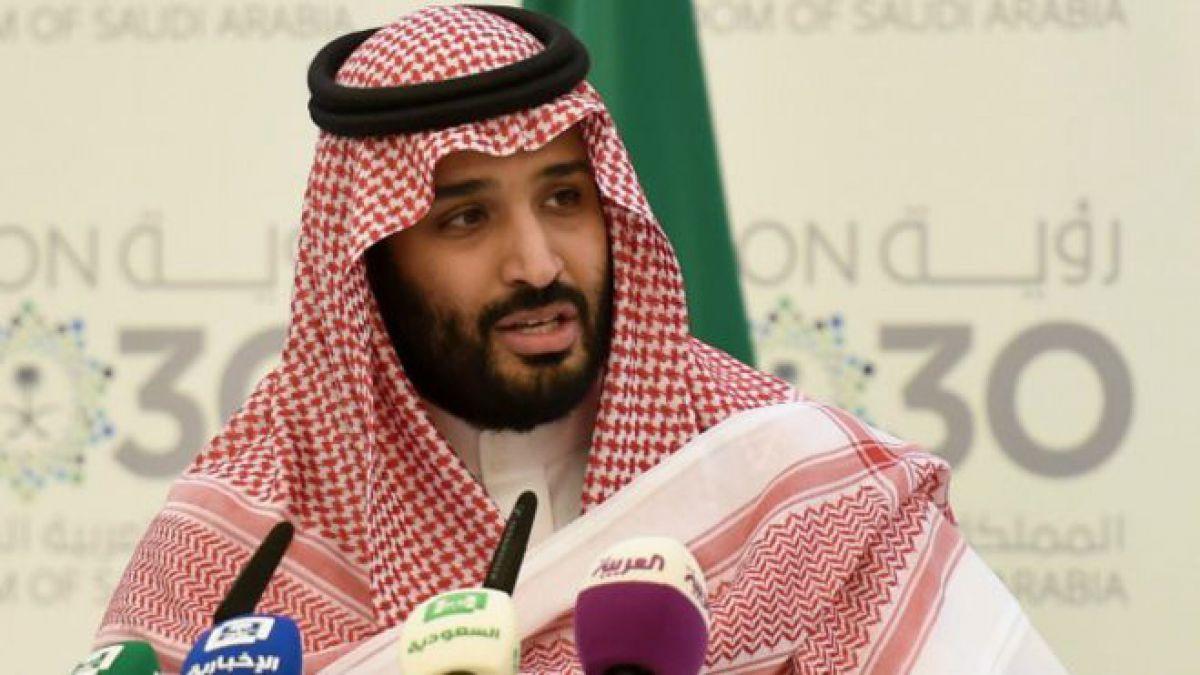 Cómo Arabia Saudita quiere dejar atrás la maldición del petróleo