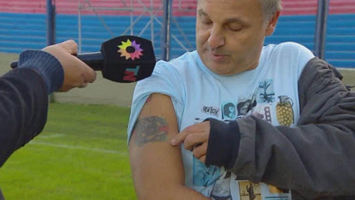 Club argentino propone a los hinchas insertarse un chip para ingresar al estadio