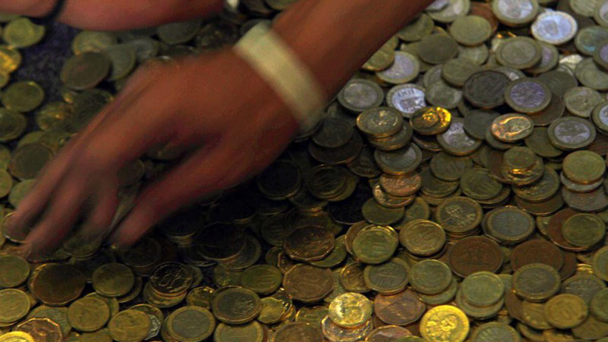 Las monedas de $1 y $5 dejarán de producirse