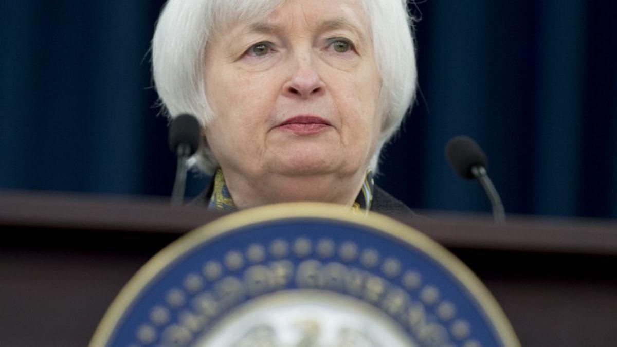 Fed mantiene las tasas de interés en junio pero aún planea subirlas este año