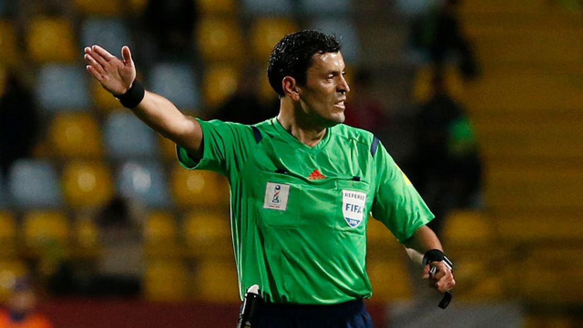 Ya están definidos los árbitros para la decisiva fecha 15 y final del Torneo de Clausura