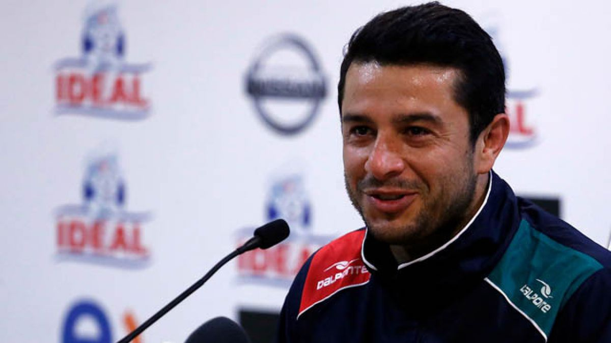 Rodrigo Tello anuncia su retiro del fútbol profesional