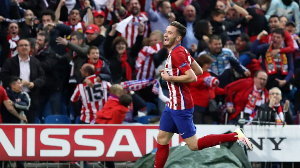 [VIDEO] Con este golazo el Atlético Madrid venció al Bayern de Vidal