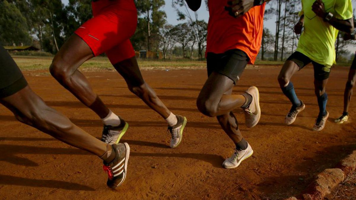 Atletismo lidera doping