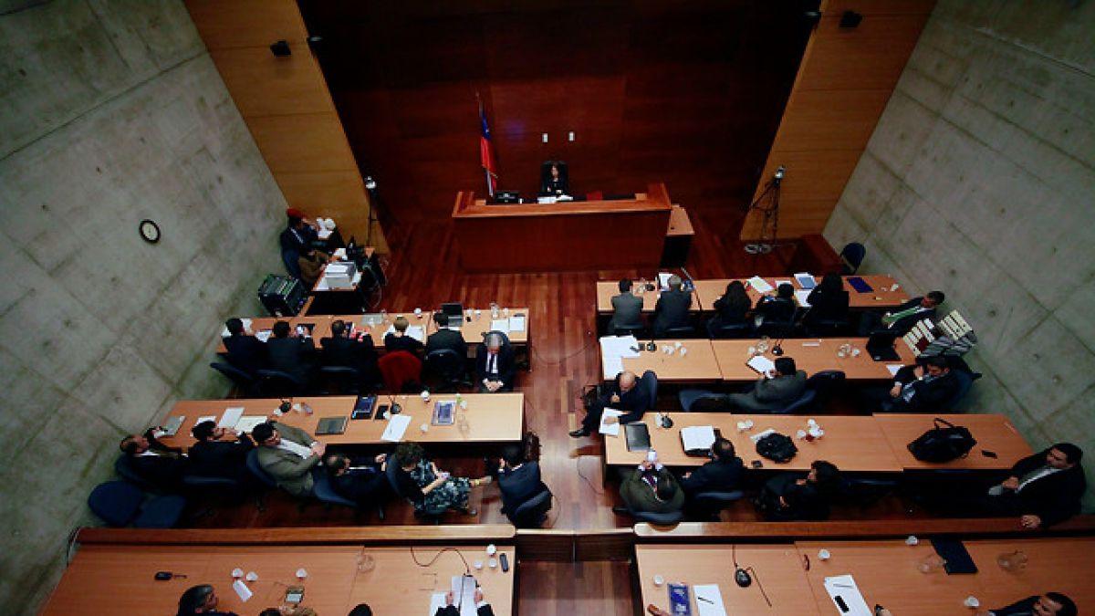 Caso Tsunami: Suprema rechaza recursos de queja por fallo de la Corte de Apelaciones