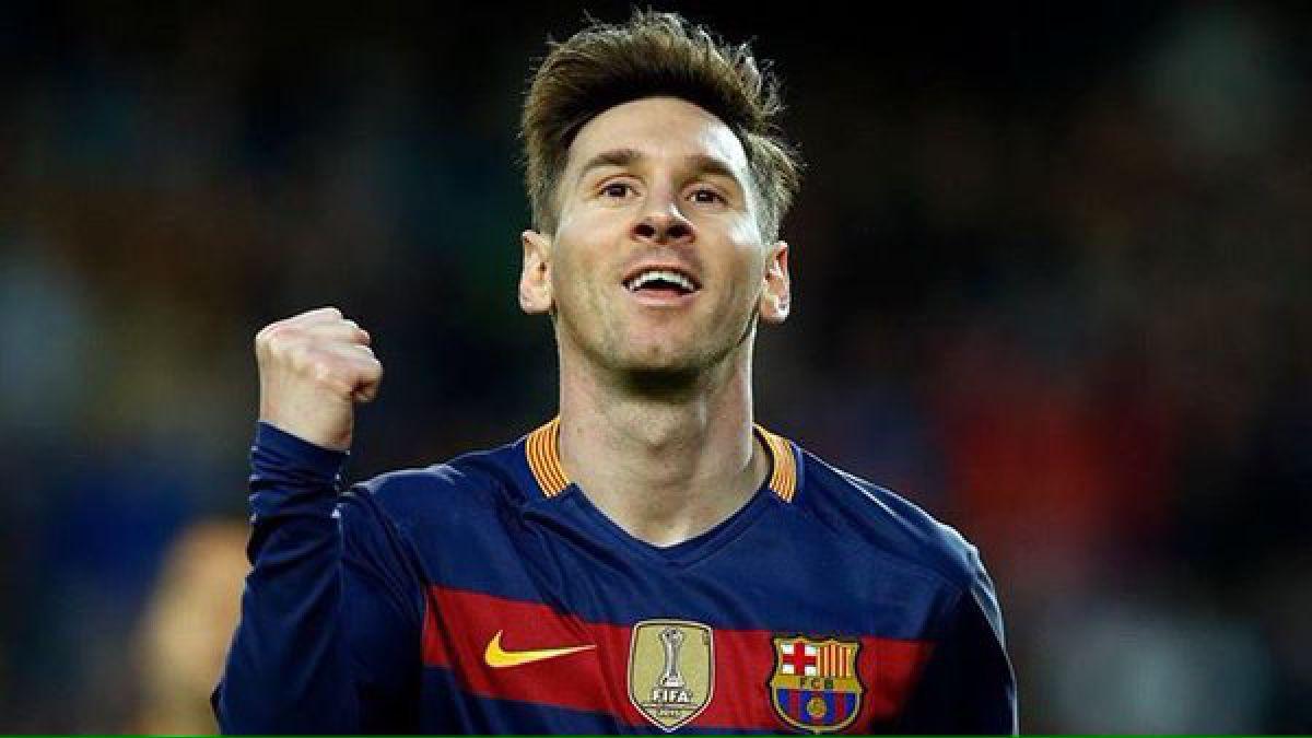 La gasolina súper: la dieta que cambió la vida de Lionel Messi