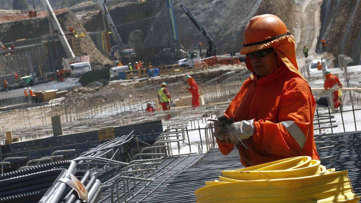 El desempleo en el Gran Santiago disminuyó hasta el 7,2% en septiembre