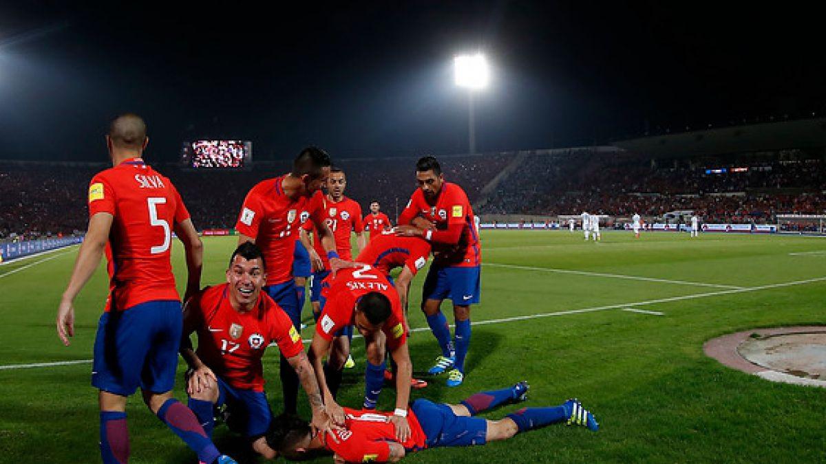 DT Pizzi entrega prenómina de Chile para la Copa América Centenario
