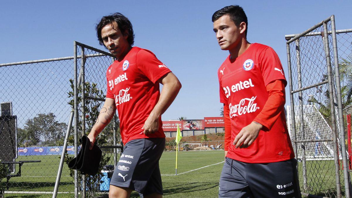 Prenómina de La Roja: Se confirma regreso de Aránguiz y sorprende ausencia de Valdivia