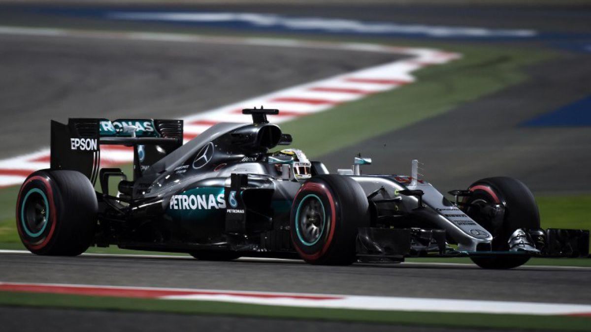 Nico Rosberg logra la pole número 24 de su carrera en el GP de Rusia