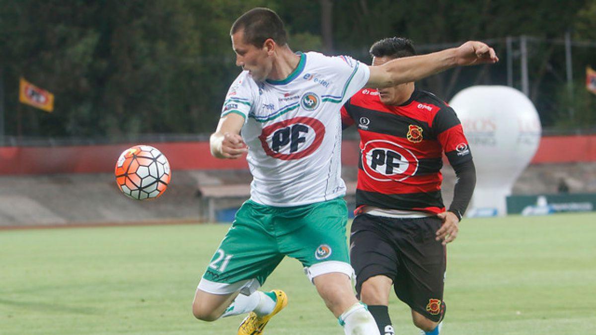 [Gol a Gol] Rangers y Puerto Montt se enfrentan por la Liguilla de Primera B
