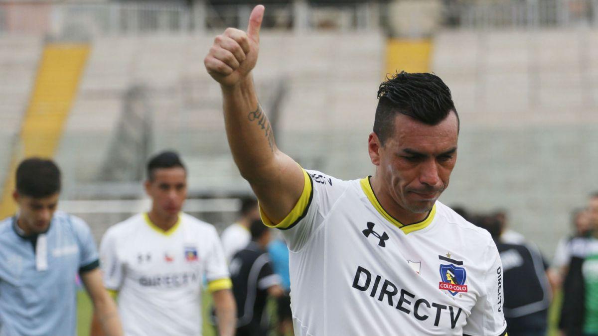 Colo Colo cierra el Clausura 2016 con una victoria sobre Santiago Wanderers