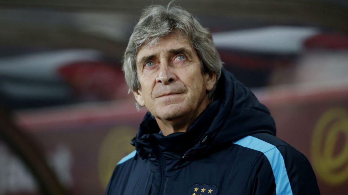 Pellegrini admite que si no recibe una oferta muy interesante podría dejar el fútbol