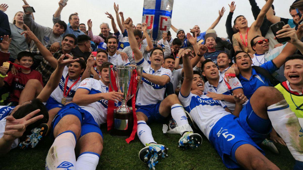 Universidad Católica campeón: Los números y desafíos del monarca del fútbol chileno