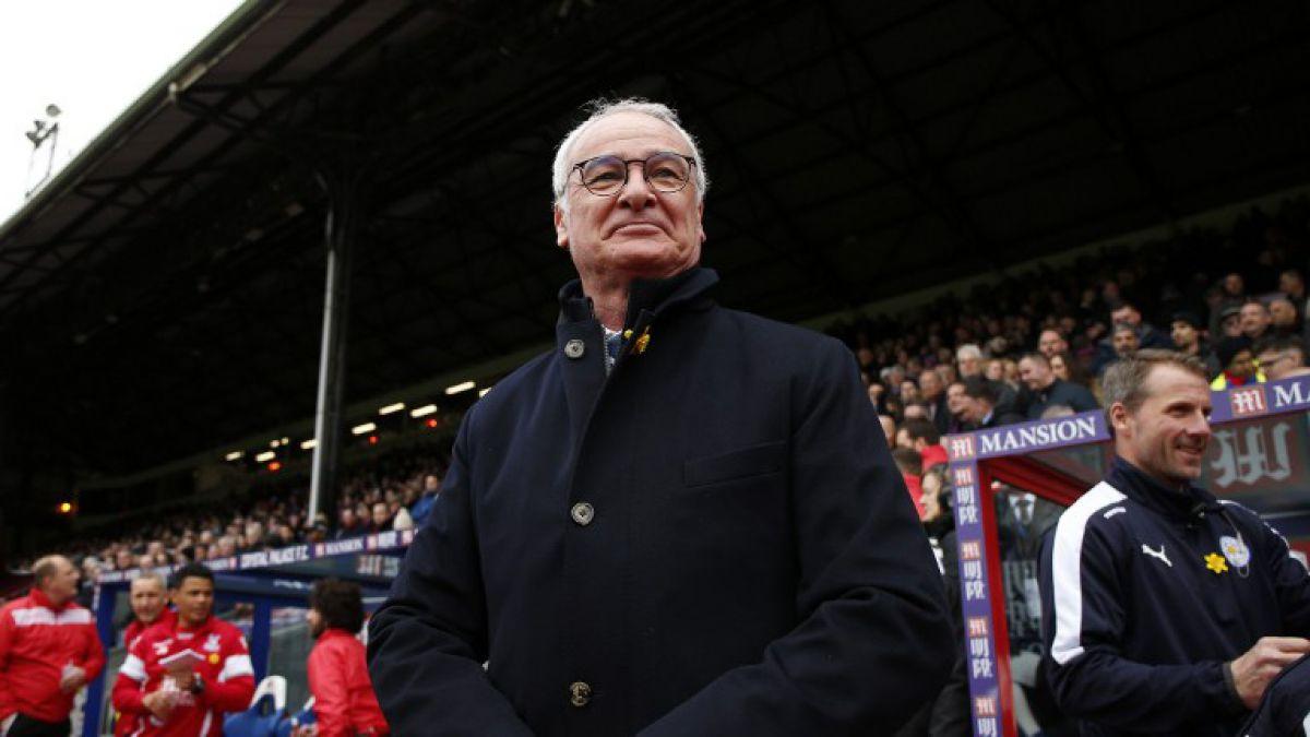 Claudio Ranieri, el triunfo de la amabilidad