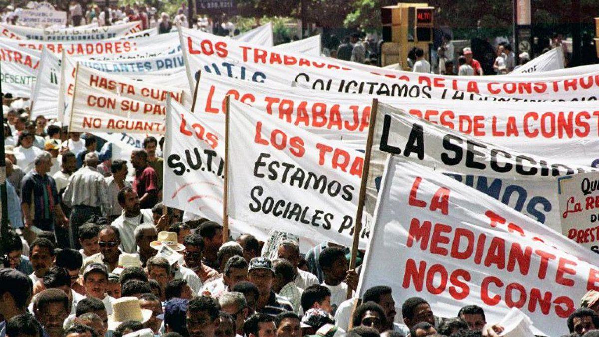 ¿Por qué se conmemora el Día Internacional del Trabajador el primero de mayo?