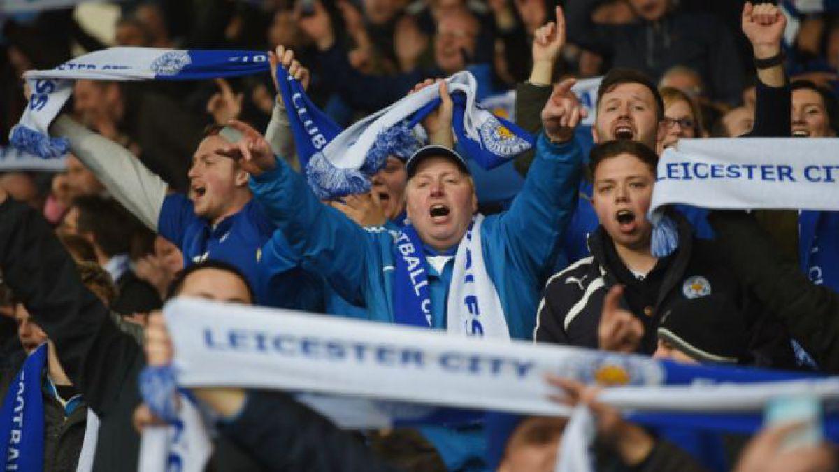 7 sorprendentes cifras de la hazaña del Leicester City, campeón de la Liga Premier por primera vez