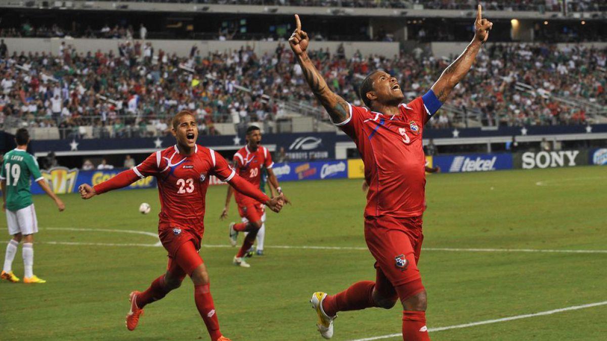 Rival de Chile: Panamá entregó su prenómina para afrontar la Copa América Centenario
