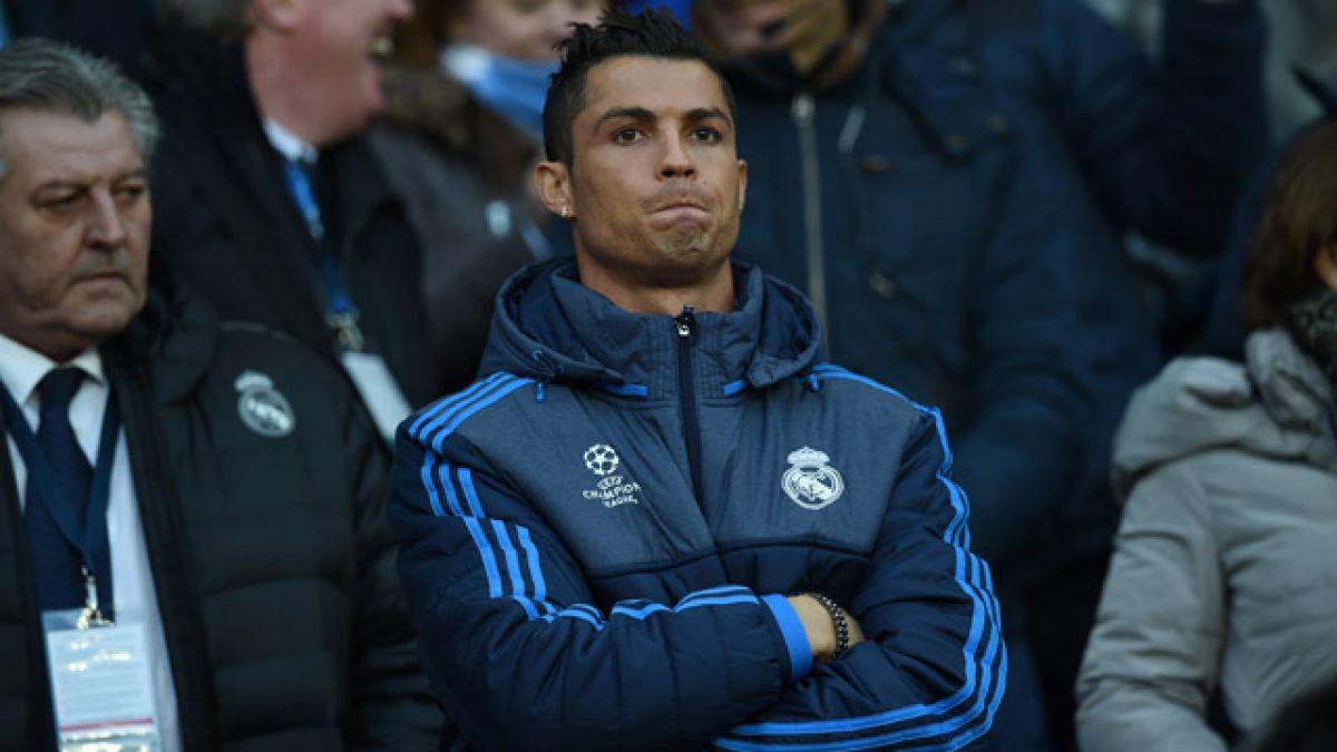 """Cristiano Ronaldo: """"No tengo dudas de que pasaré a la historia del fútbol"""""""