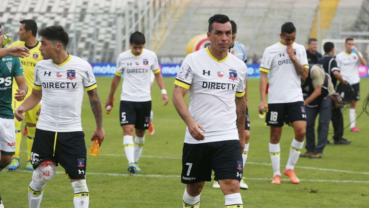 CSD Colo Colo envía carta para rechazar trato agresivo y despectivo de Mosa