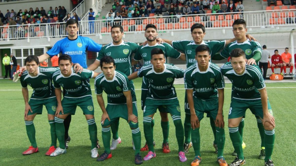 ANFP ratifica descenso a Tercera División de Deportes Ovalle