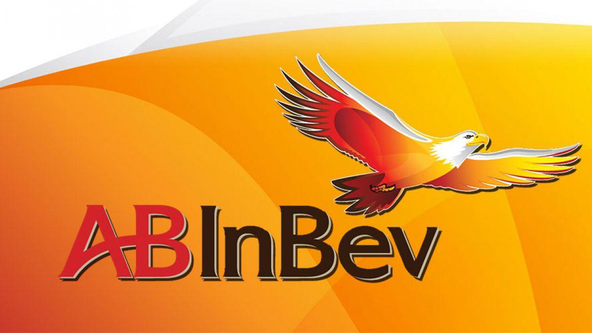 Beneficios de cervecera AB InBev se contraen por caída de ventas en Brasil
