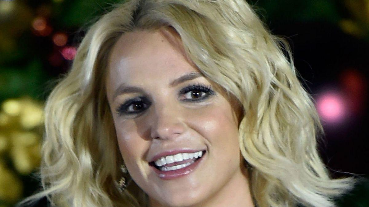 El duro momento familiar de Britney Spears
