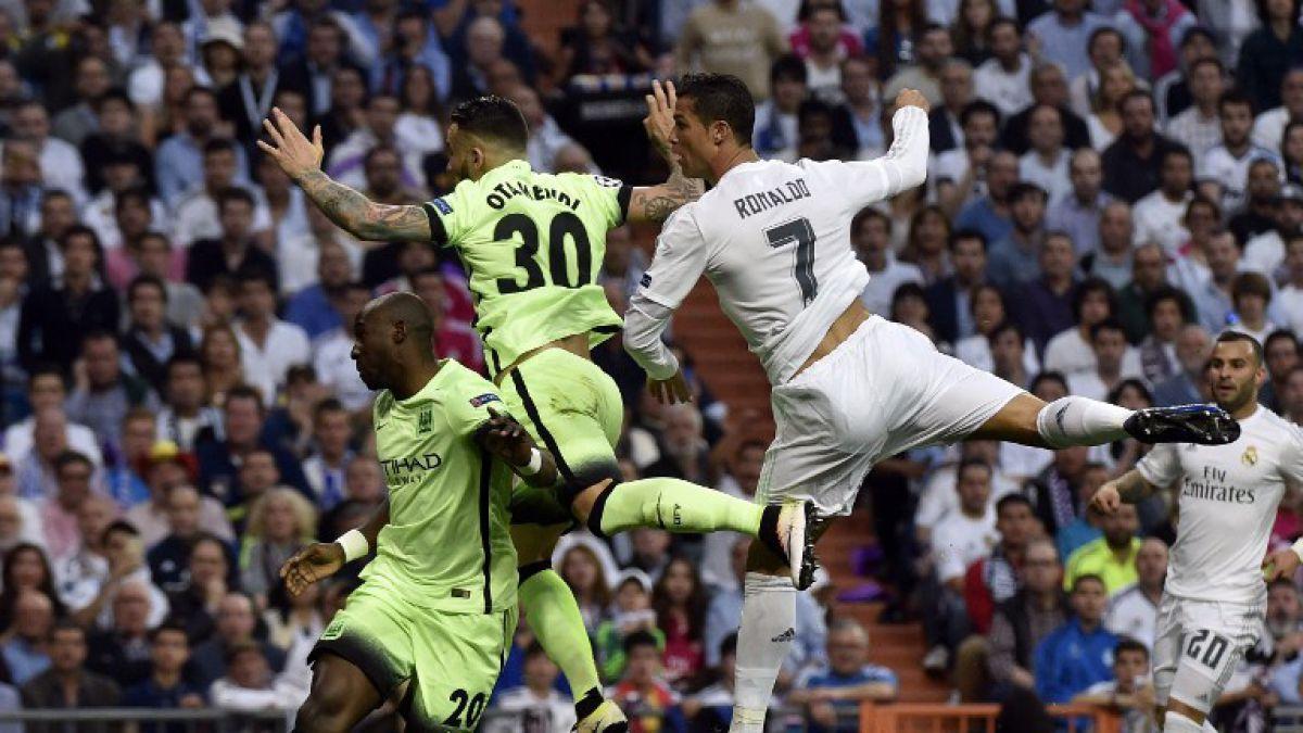 [Minuto a Minuto] City de Pellegrini cae ante Real Madrid en semis de Champions